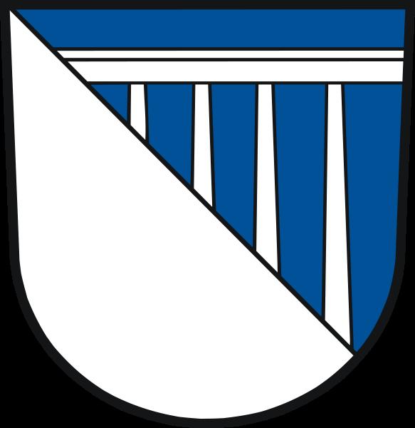Braunsbach Wappen