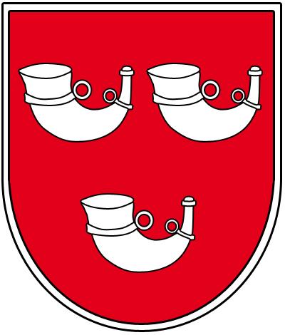 Braunshorn Wappen