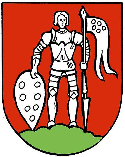 Braunweiler Wappen