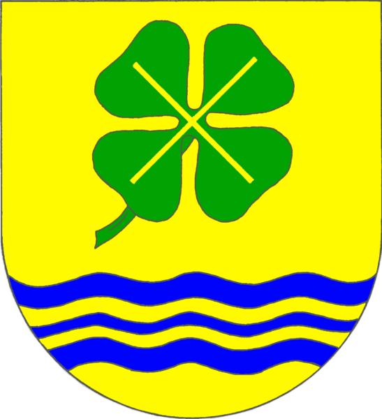 Brebel Wappen