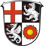 Brechen Wappen