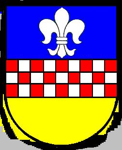 Breckerfeld Wappen
