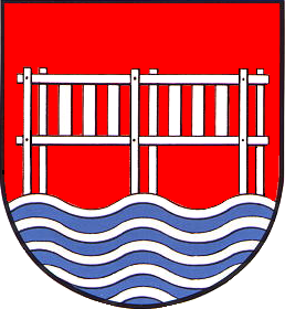 Bredstedt Wappen