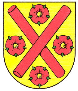 Breechen Wappen