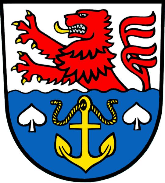 Breege-Juliusruh Wappen