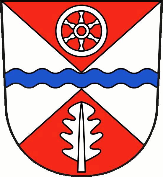 Brehme Wappen