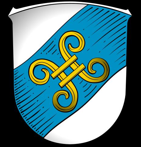 Breidenbach Wappen