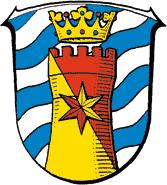 Breitenbach am Herzberg Wappen