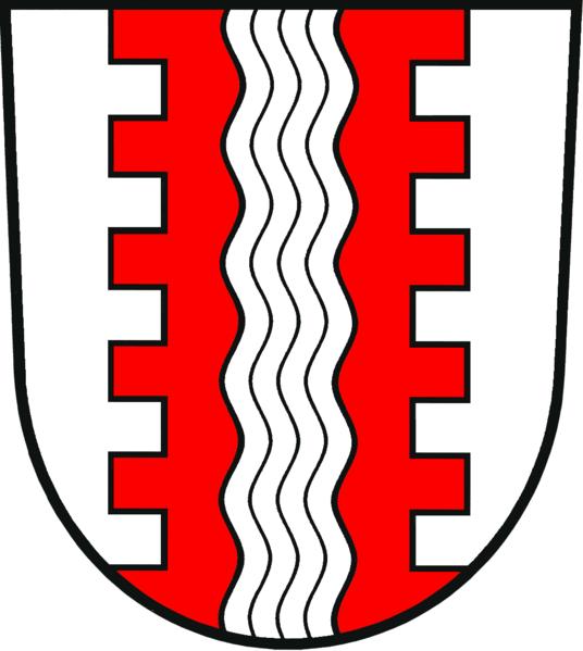 Breitenbach Wappen