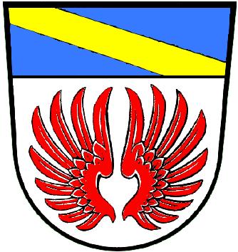 Breitenberg Wappen