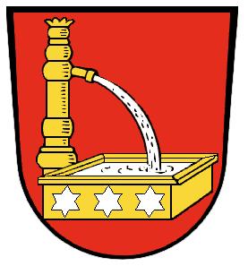 Breitenbrunn Wappen