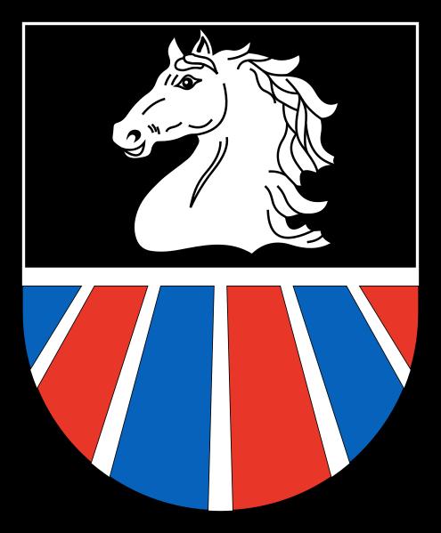 Breitenfelde Wappen