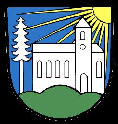 Breitnau Wappen