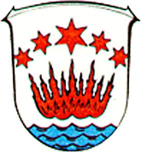 Brensbach Wappen