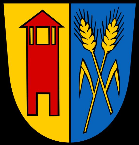 Brenz Wappen