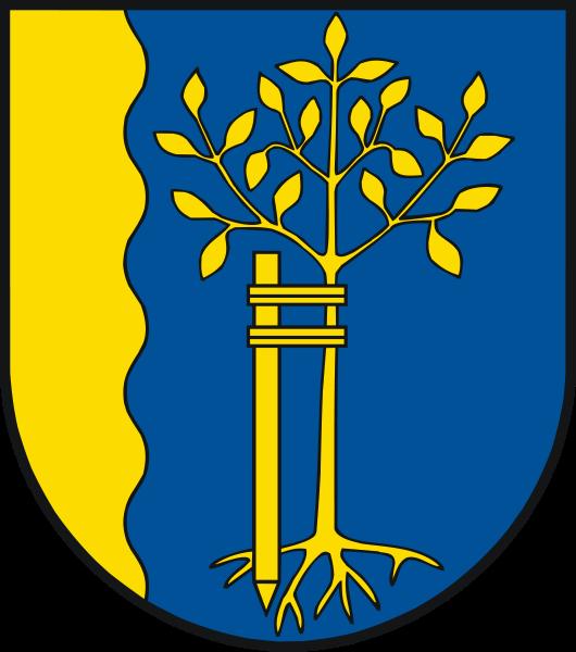 Brettin Wappen