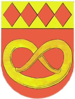 Bretzenheim Wappen
