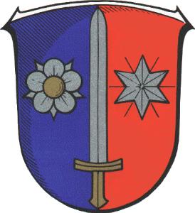 Breuberg Wappen