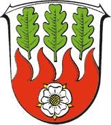 Breuna Wappen