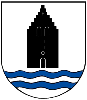 Brevörde Wappen