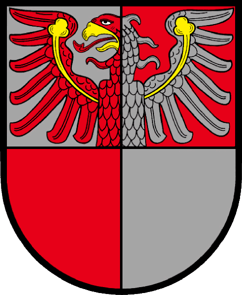Breydin Wappen