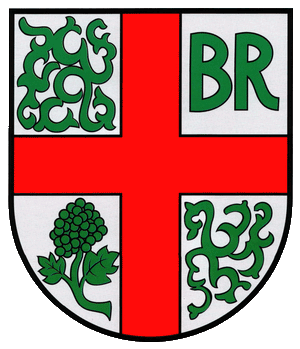 Briedel Wappen