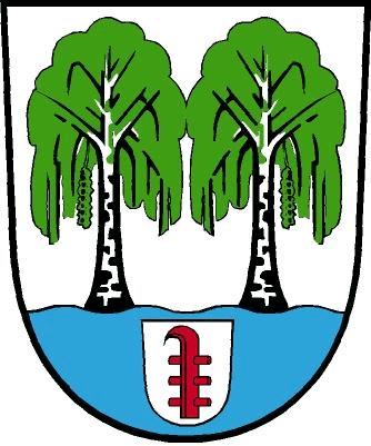 Brieselang Wappen