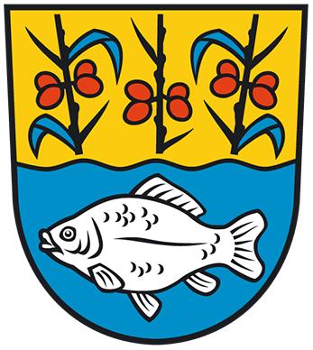 Brieskow-Finkenheerd Wappen