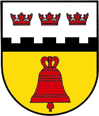 Brockscheid Wappen