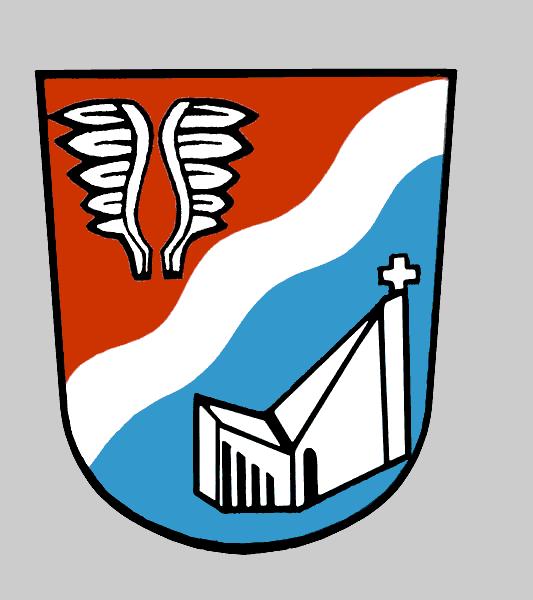 Brodenbach Wappen