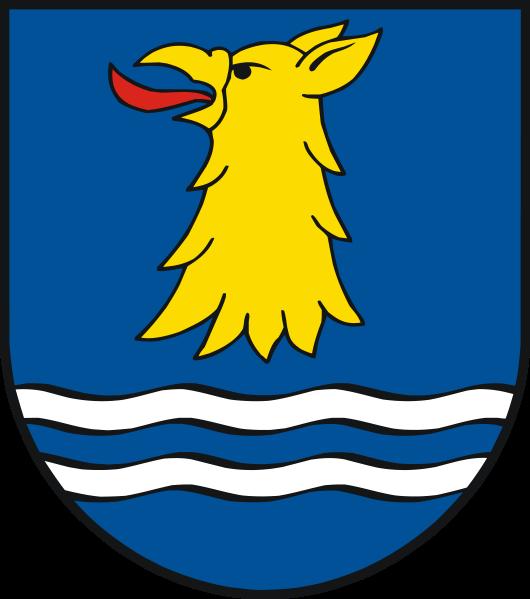 Broderstorf Wappen