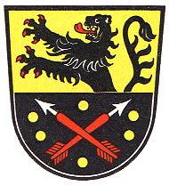 Brohl-Lützing Wappen
