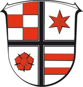 Brombachtal Wappen