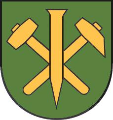Brotterode Wappen