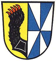 Bruchhausen-Vilsen Wappen