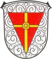 Bruchköbel Wappen