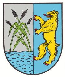 Bruchweiler-Bärenbach Wappen