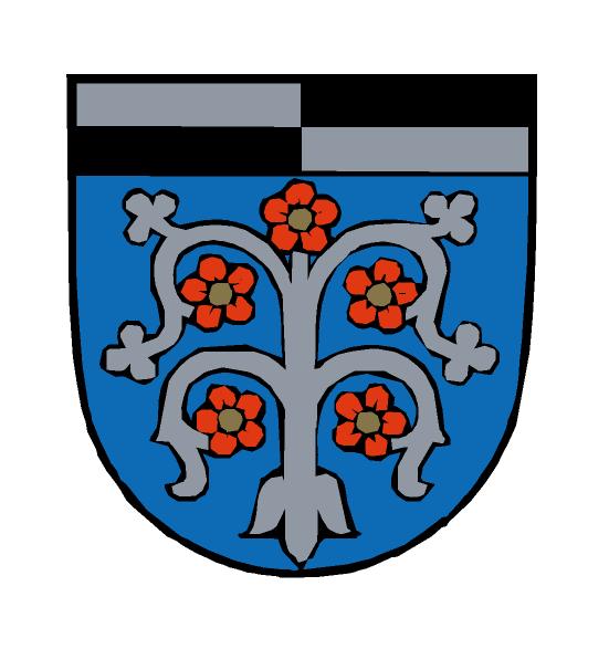 Bruckberg Wappen