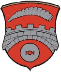 Bruckmühl Wappen