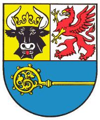 Brudersdorf Wappen