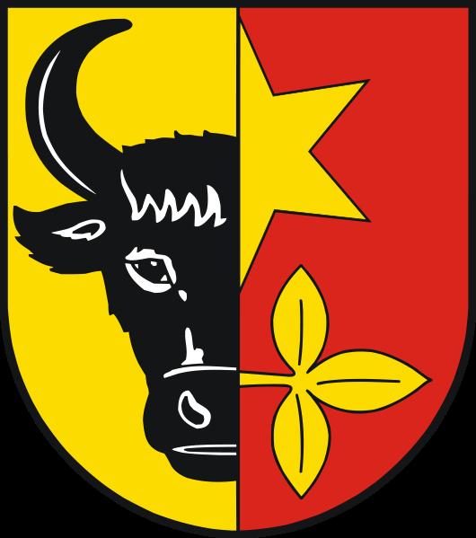 Brüel Wappen