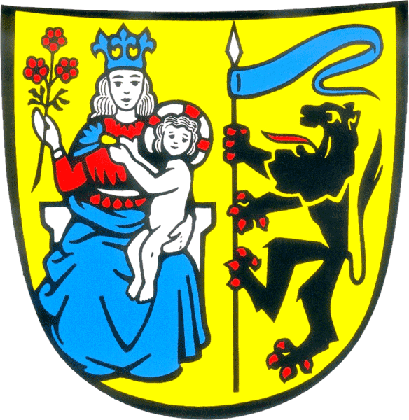 Brüggen Wappen
