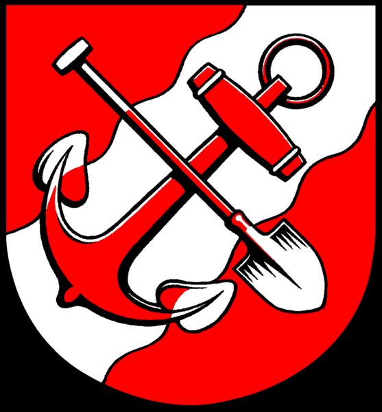 Brunsbüttel Wappen