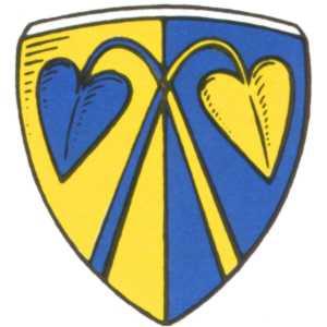 Buch am Erlbach Wappen