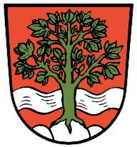 Buchbach Wappen
