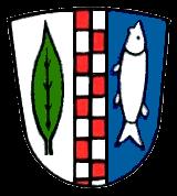 Buchdorf Wappen