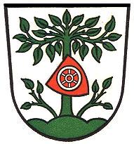 Buchen im Odenwald Wappen