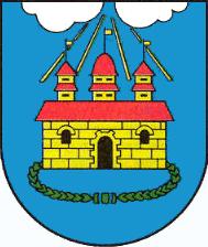 Buchhain Wappen