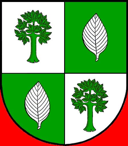 Buchholz Schleswig-H. Wappen