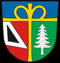 Buckenhof Wappen